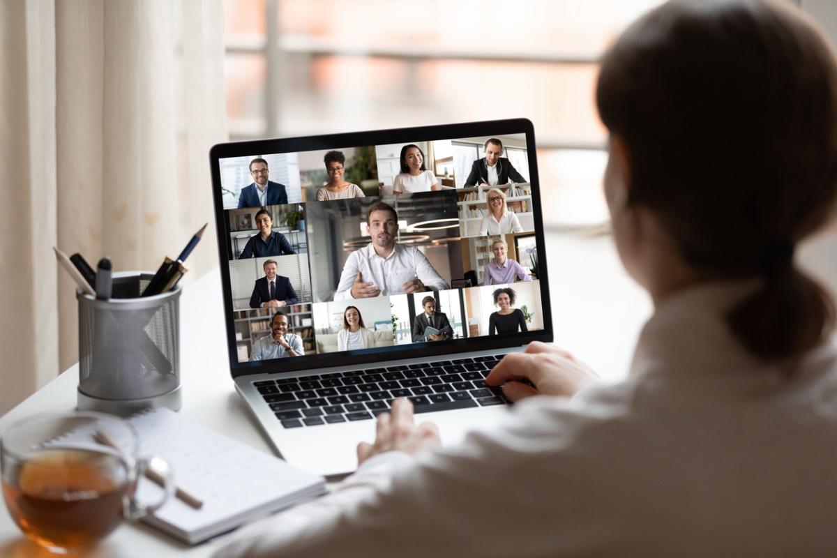 Télétravail : La flexibilité distance/présentiel procure plus de productivité