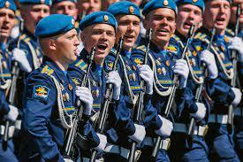 Bruit de bottes à la frontière Ukrainienne