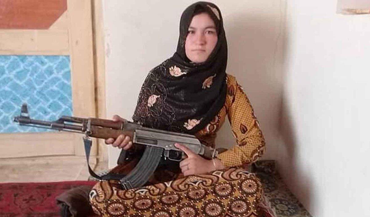 Qui a dit que les Talibans ne croient pas aux Droits de la femme ?