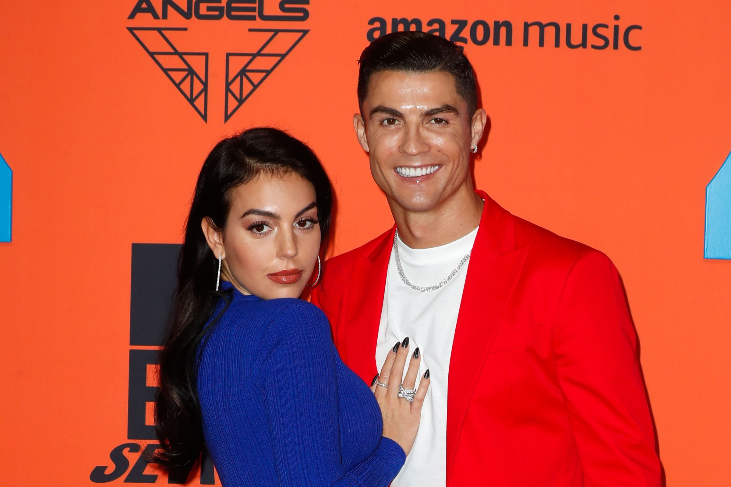 Après les kardashian, une télé-réalité sur Cristiano Ronaldo et sa compagane