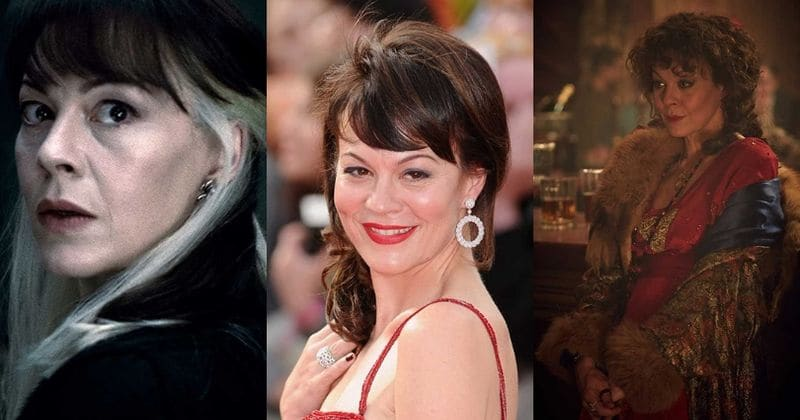 """Helen McCrory, star de """"Peaky Blinders"""" n'est plus !"""
