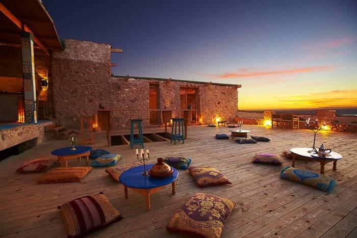 Les meilleurs logements Airbnb pour une escapade au Maroc