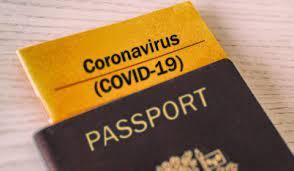 OMS : C'est trop tôt  pour le «passeport vaccinal»