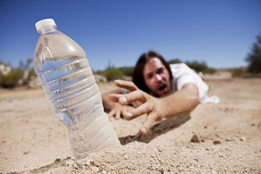 Comment empêcher la déshydratation pendant Ramadan ?