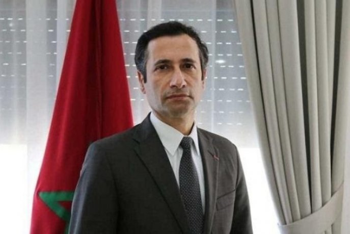 L'hirondelle Mohamed Benchaâboun