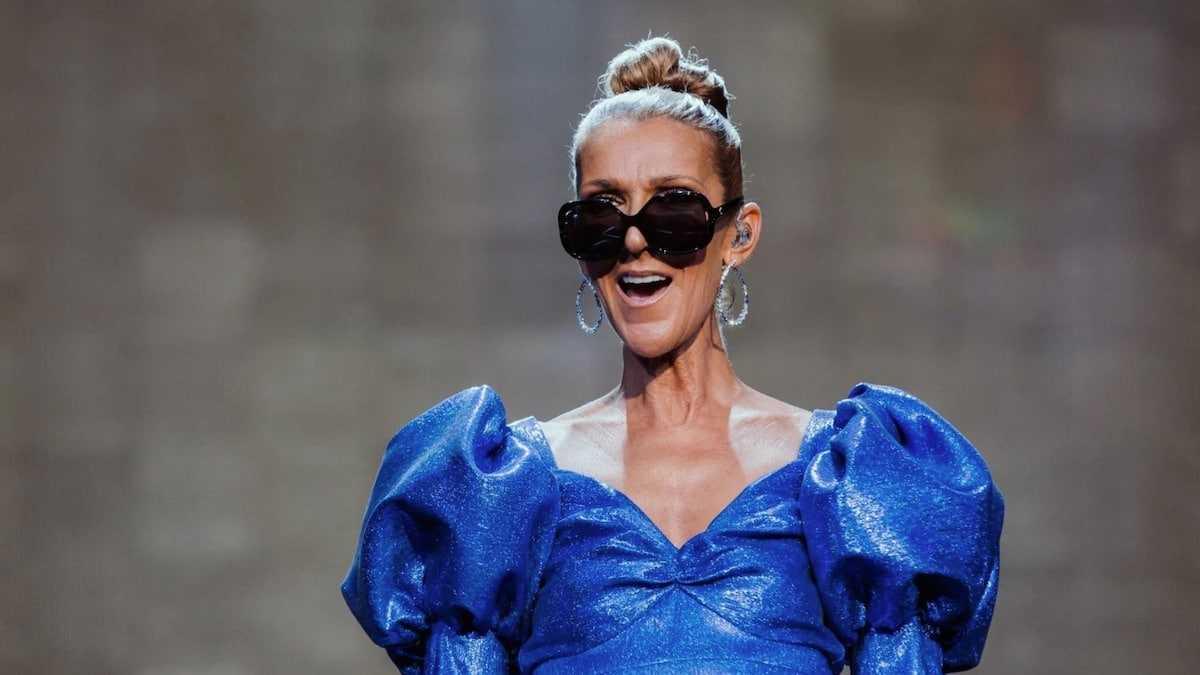 Pour les fans de Céline Dion : préparez vous à une surprise bientôt !