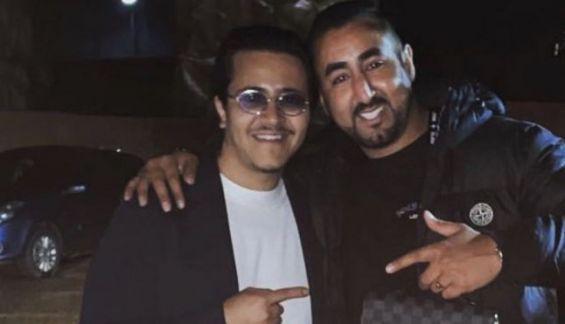 8 mois de prison ferme aux humoristes Brahim Bouhlel et Zbarbooking