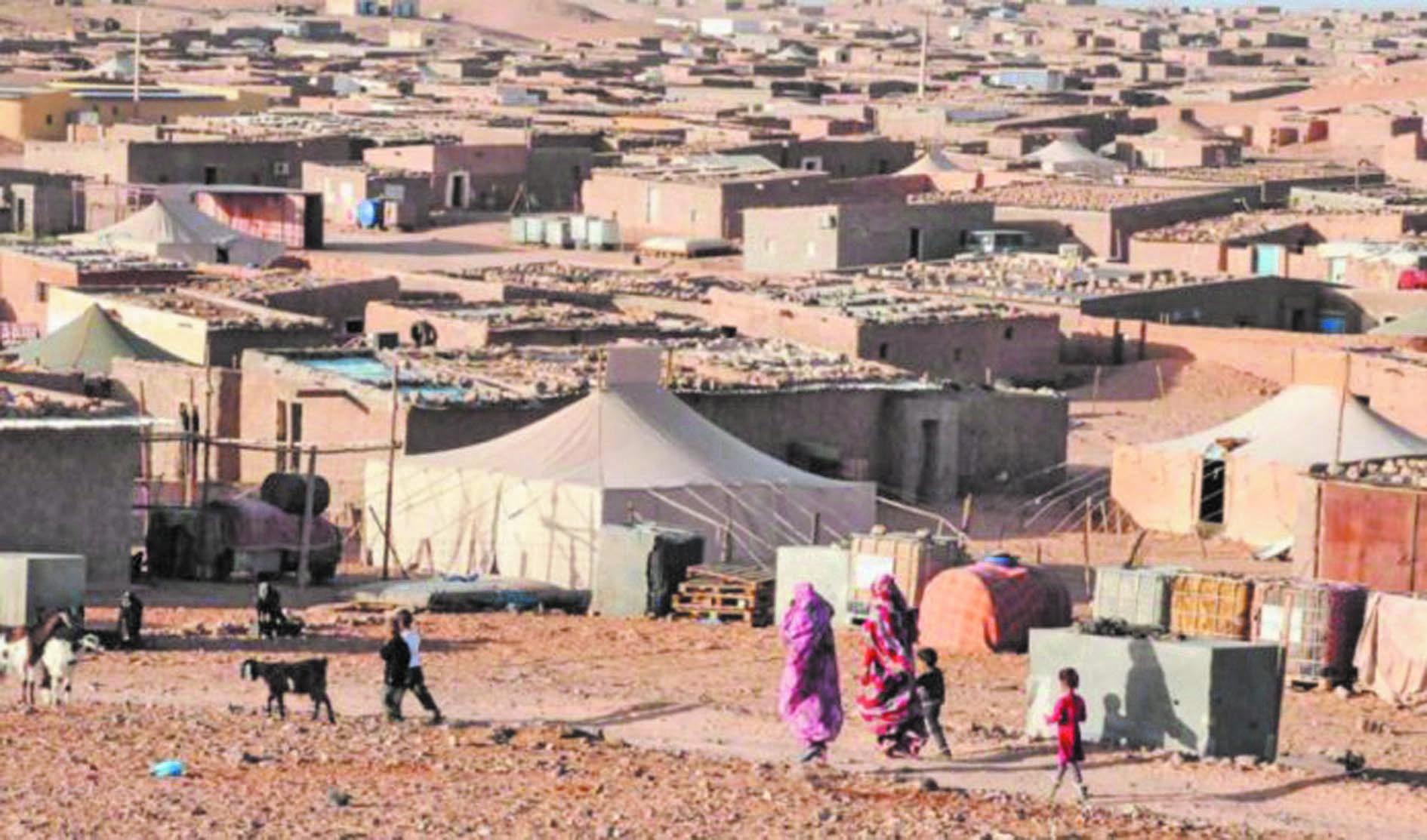 Aux camps de Tindouf, près d'un demi-siècle de misère et de désillusions