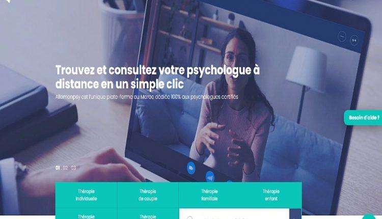 « AlloMonPsy », une plateforme en ligne dédiée aux consultations psychologues !