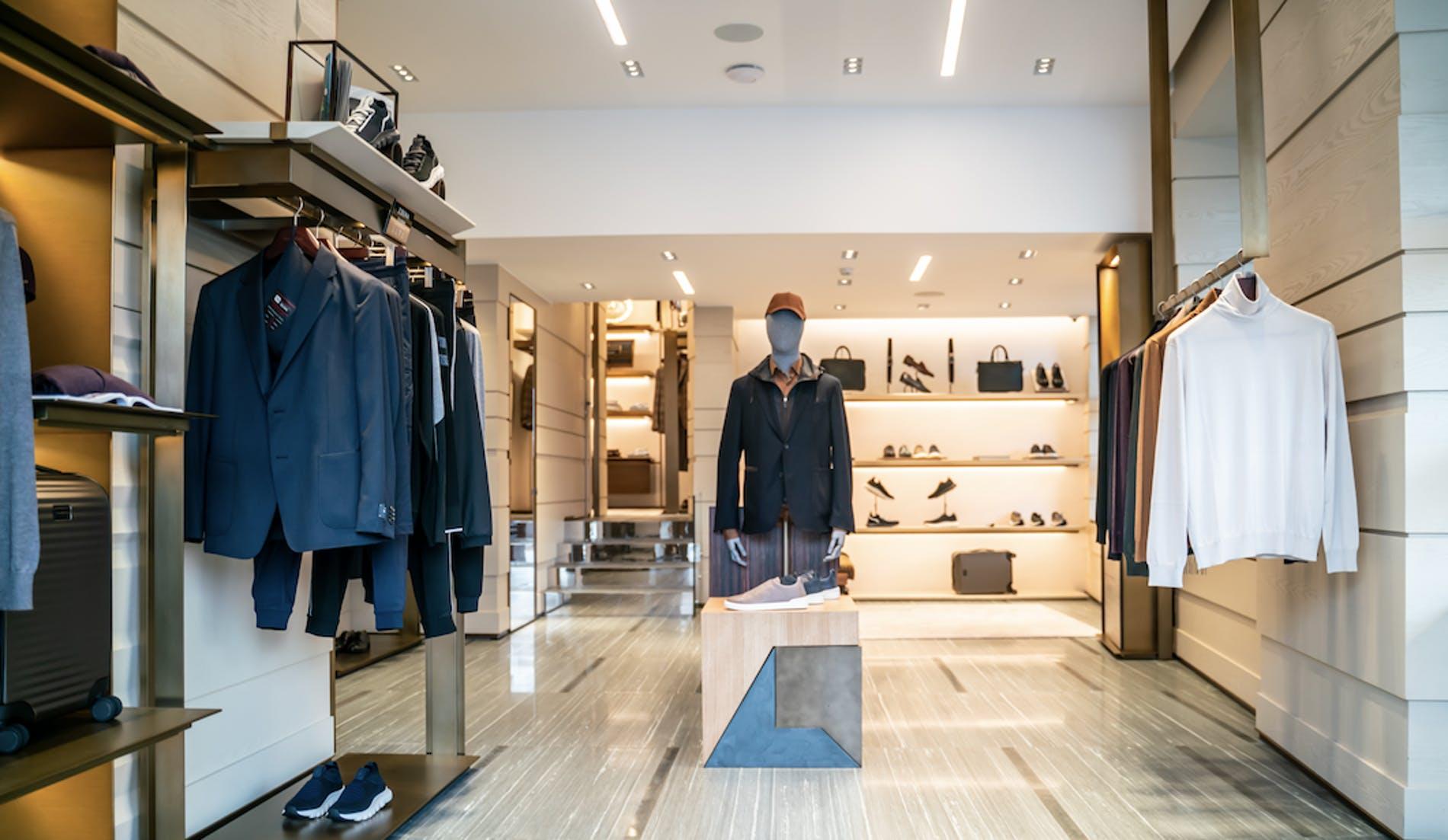Casablanca : Ermenegildo Zegna s'offre une nouvelle boutique