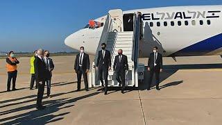 Un vol Israël-Maroc pour rapatrier un SEUL passager