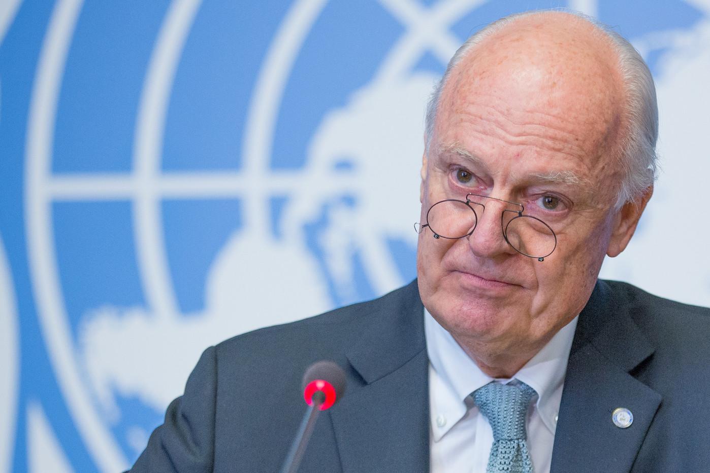 Staffan De Mistura, le prochain envoyé spécial du SG de l'ONU pour le Sahara ?