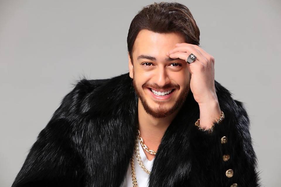 Saad Lamjared sort une nouvelle chanson