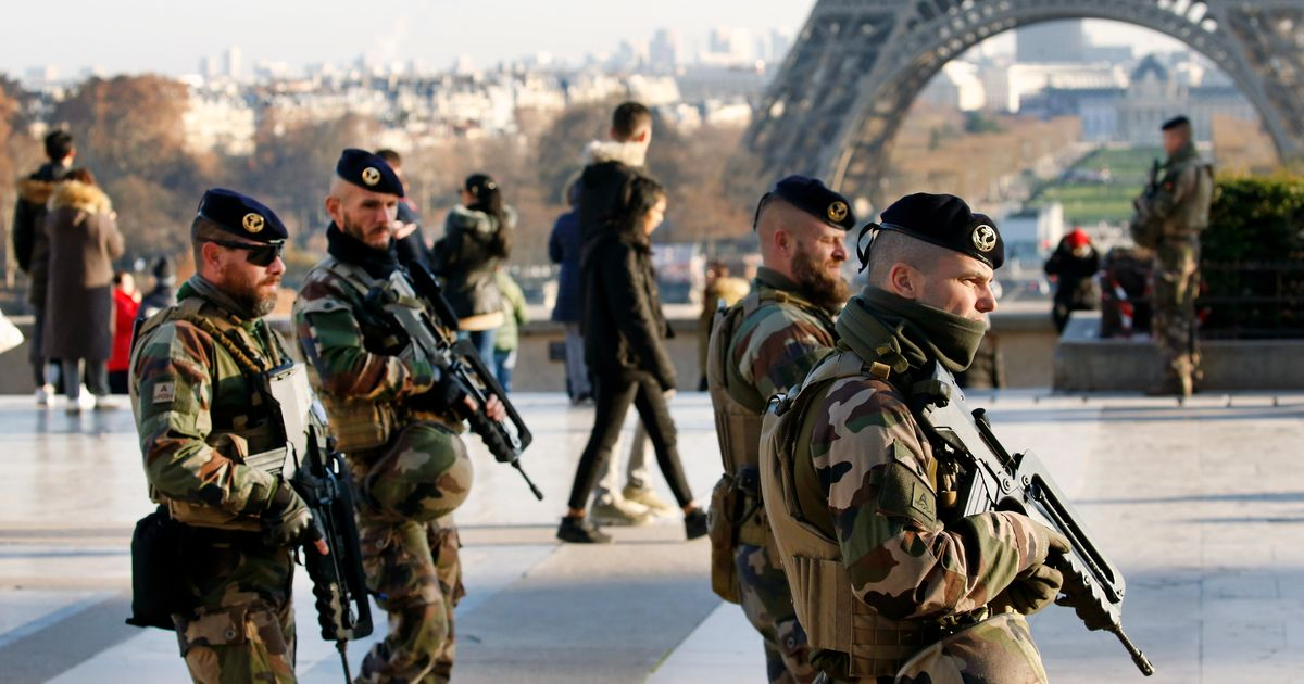 La France , un Etat en voie de délitement ?  Quand sonne le glas ..