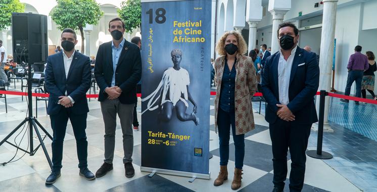 La 18ème édition du festival du cinéma de Tarifa-Tanger de retour en mode hybride