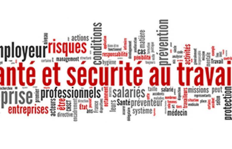 Quinzième édition du Forum National de la Santé et Sécurité au Travail