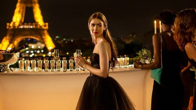 Emily in Paris saison 2 : le tournage en France a commencé