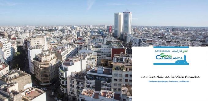 Le Livre noir de la ville blanche » : Casablancais, votez utile !