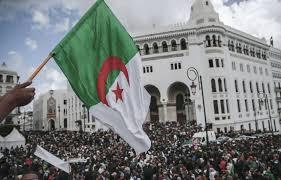 HFF . Il faut sauver l'Algérie et les algériens.