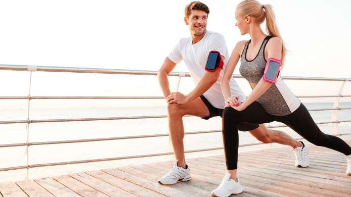 Voici comment vous motiver à faire du sport !