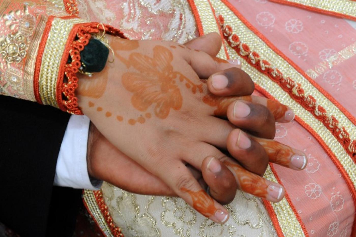 Le mariage des mineurs, un fléau enraciné dans les mœurs
