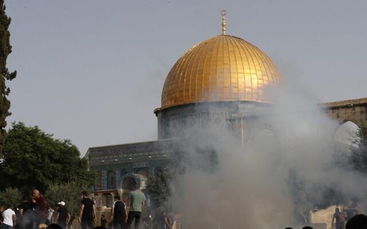 La mosquée Al Aqsa ne va pas brûler et aucun temple ne sera construit à la place