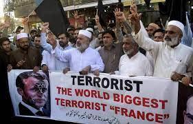Les Français indésirables au Pakistan