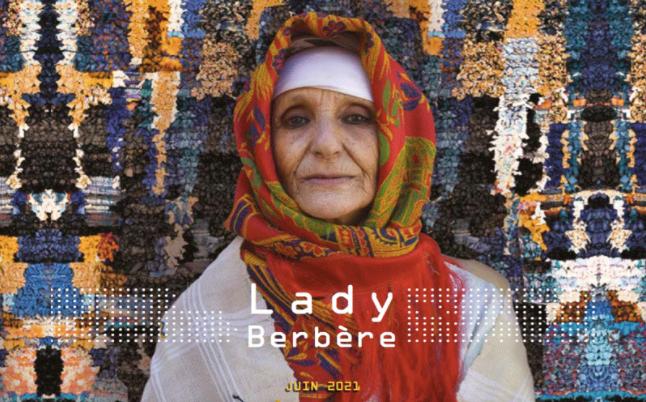 Exposition : l'art berbère est célébré à Agafay