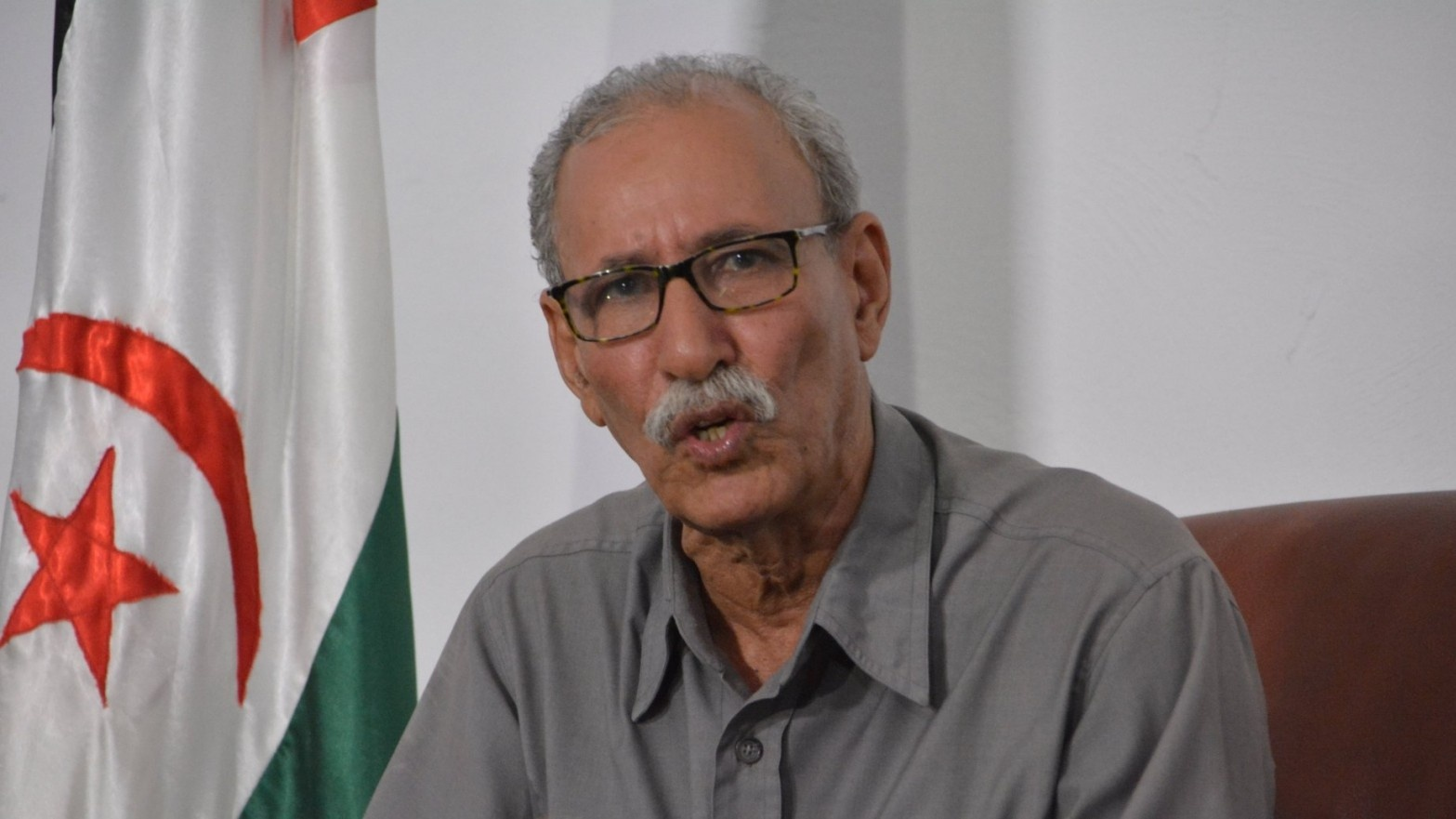 Et si Brahim Ghali mourait… de sa « belle » mort ?
