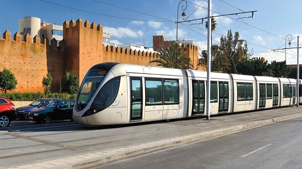 Tramway Rabat-Salé : Un wifi bientôt à votre disposition !