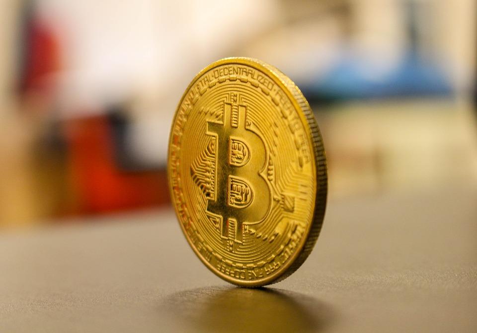 Un bitcoin bientôt sur la lune !