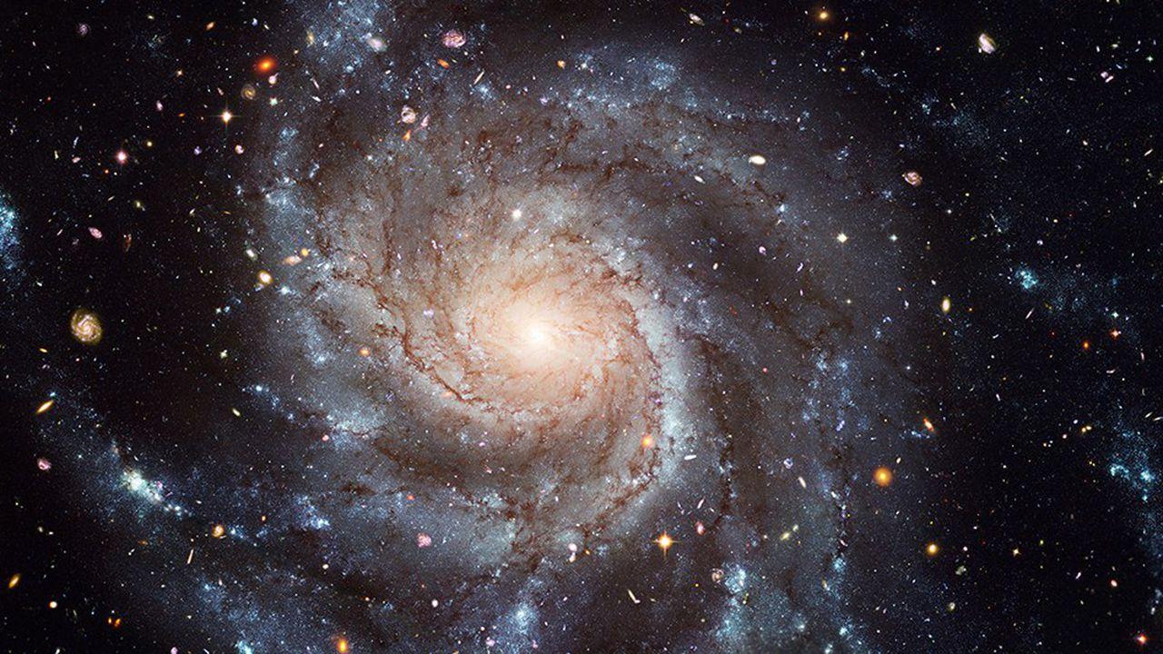 La galaxie 'Voie lactée' : plus de 100 milliards de planètes, dont 300 millions potentiellement habitables