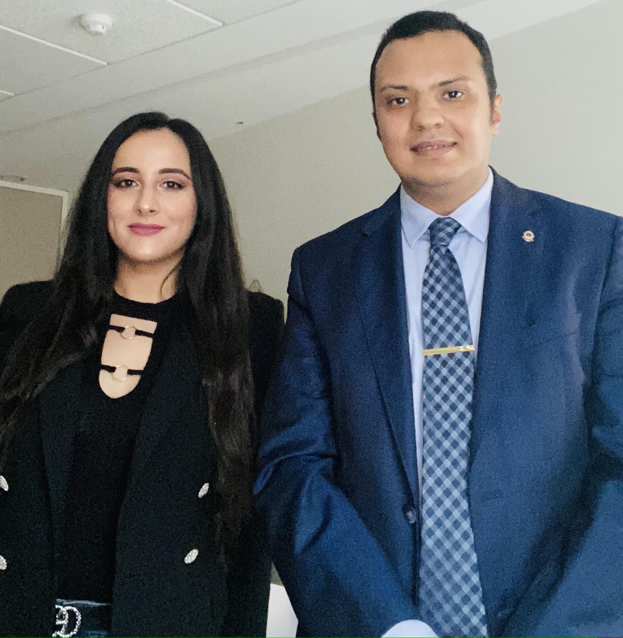 """Fatima Zohra Hammouchi, invitée de l'émission """"Entre nous, on se dit tout"""""""