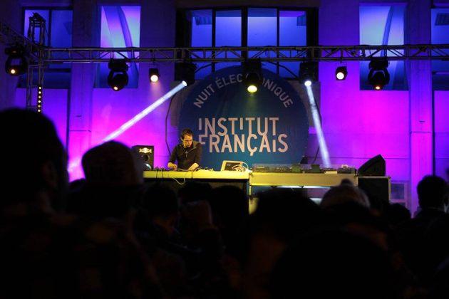 La Nuit électronique est de retour à Rabat !