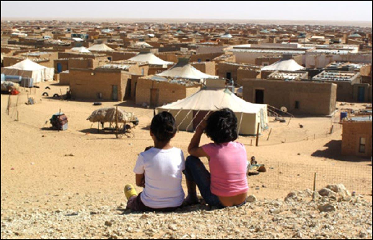 Camps de Tindouf en Algérie : Si on reste ici, on va finir comme nos parents