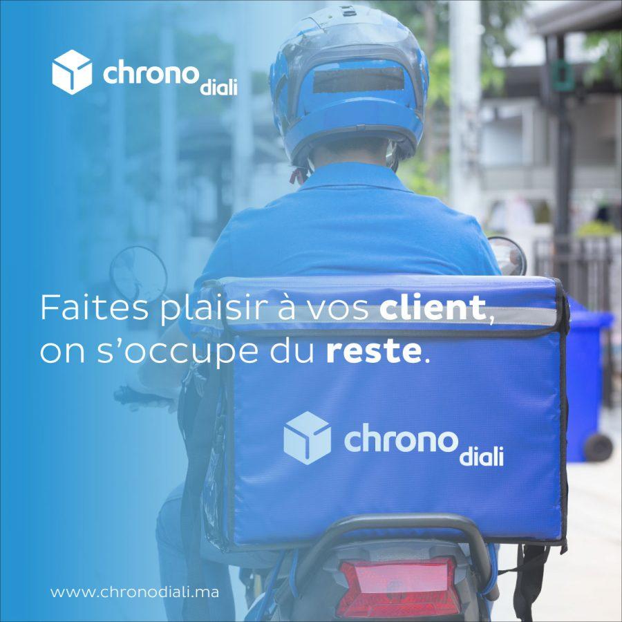 Maroc : Chrono Diali, nouveau moteur du développement du e-commerce