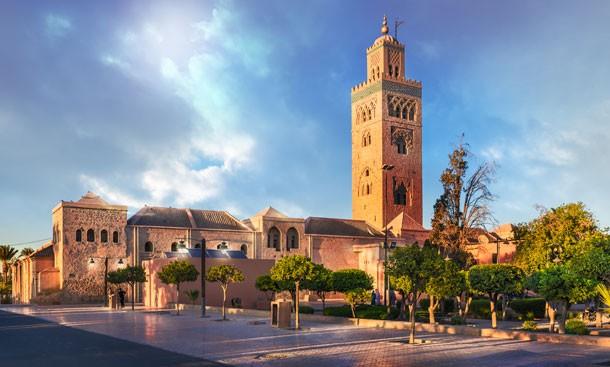 1ere édition en live de Marrakech Investment Week !