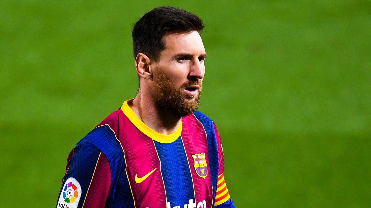 Lionel Messi est officiellement libre, son contrat avec FCB a expiré