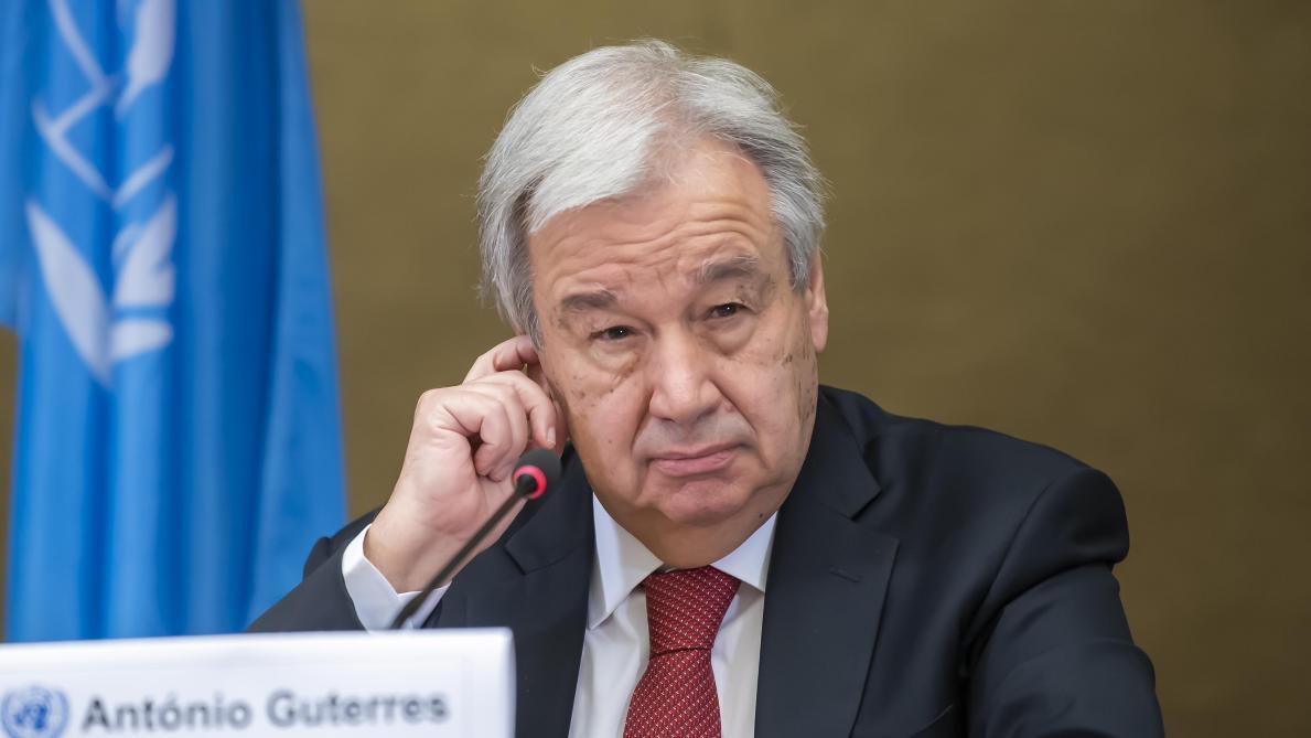 """""""Au secours M. Guterres, Rabat nous a démasqué"""""""