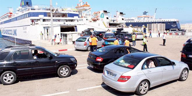 MRE : voici les modalités de versement de l'indemnité de transport maritime