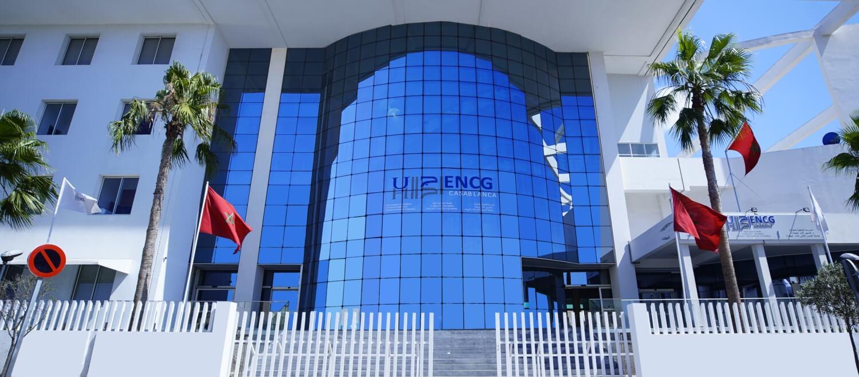 Springfield College-ENCG Casablanca: partenariat d'échange