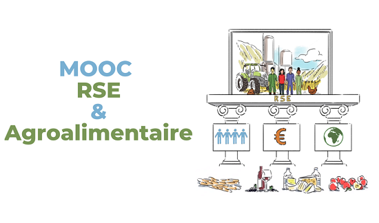MOOC RSE & Agroalimentaire