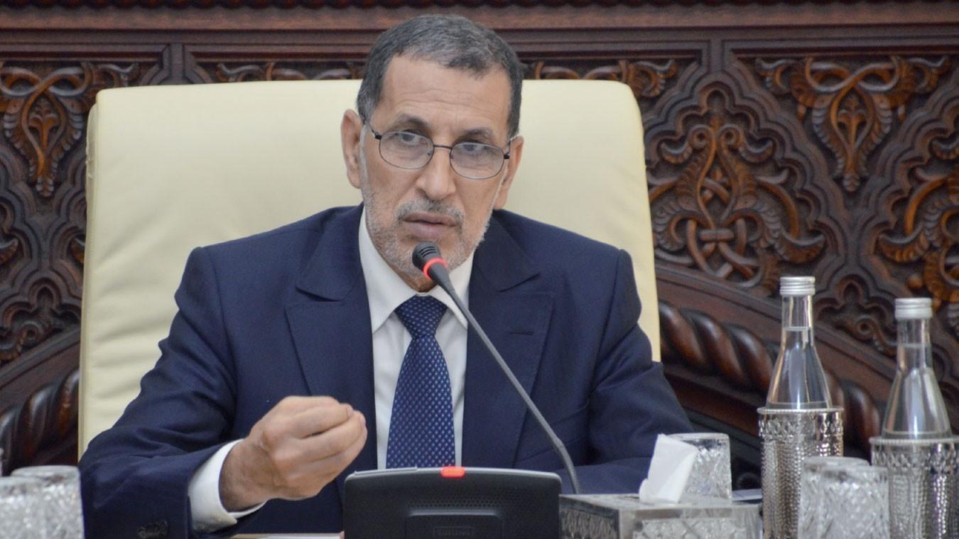 El Othmani : «Le manque d'intégrité et de sérieux affaiblit la confiance»