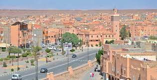 Dimitri de Ouarzazate...