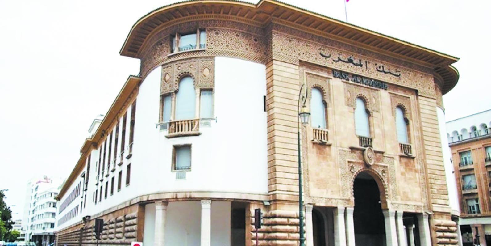 Les appréciations 2020 de Bank Al Maghrib