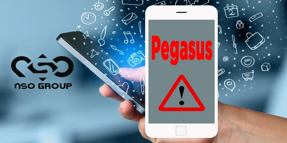 Pegasus : Qui est derrière cette supercherie !