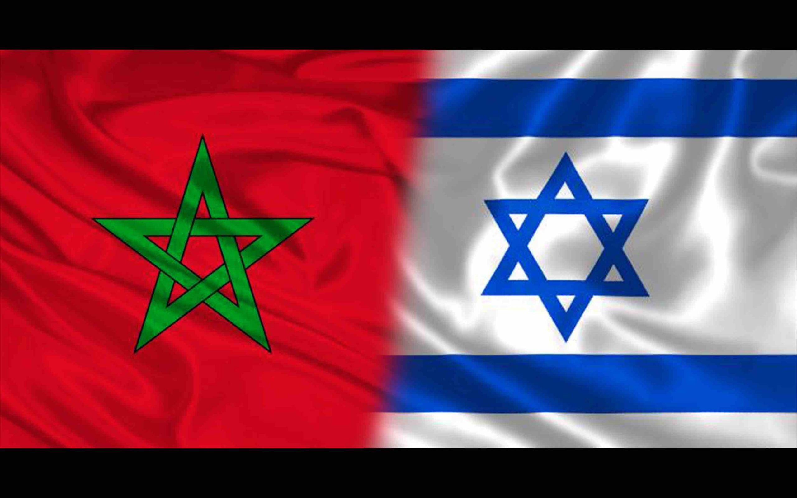 Tel-Aviv s'oxygène africain à Rabat