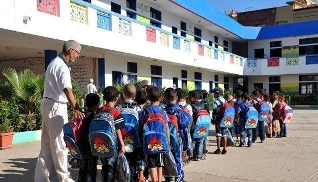 Rentrée scolaire : Coût de la scolarisation d'un enfant au privé