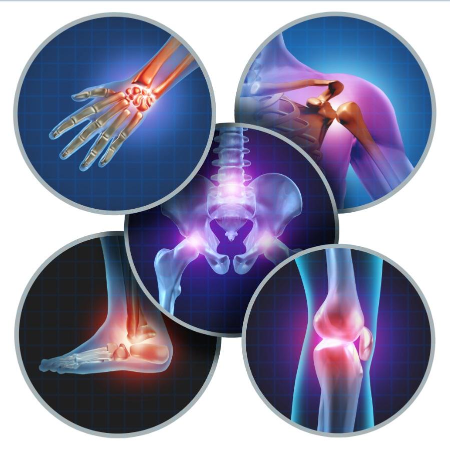 STOP aux handicaps évitables causés par les maladies rhumatismales