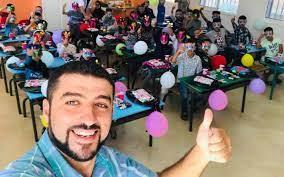 Hicham Elfaquih ,  un candidat hors-normes pour l'Istiqlal